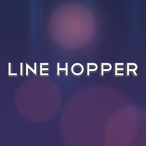 Line Hopper: Orb Edition iOS App