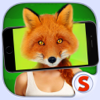 Face Scanner simulator: What animal