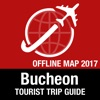 Bucheon 旅遊指南+離線地圖