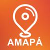 Amapa, Bresil - Offline GPS auto Wiki