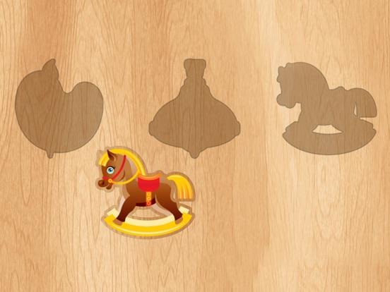 Игры для детей, девочек для iPad
