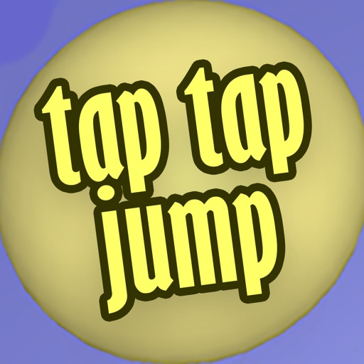 Tap Tap Jump Challenge Icon