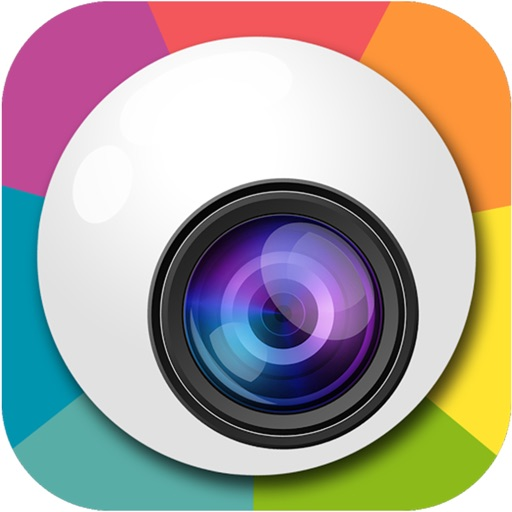 Camera 365 - Selfie Camera iOS App