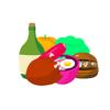 Món ăn ngon - Với 999 món ăn ngon hằng ngày