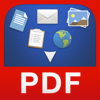 Readdle Inc. - PDF Converter - Convert Documents, Photos to PDF  artwork