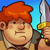 Downgeon Quest [iOS]