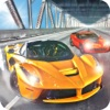 Traffic Highway Car Racer game pro