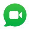 Chamada de Video, Messenger e Sala de Bate-papo