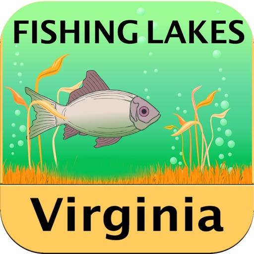 Virginia fishing lakes par shravan kumar for Virginia lakes fishing