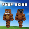 Best custom FNAF SKINS for minecraft pe Wiki