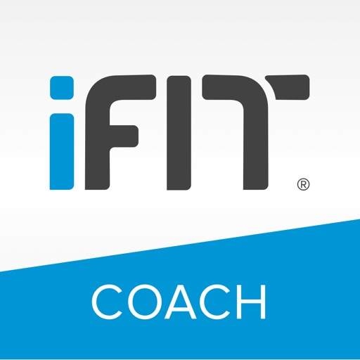 iFit Coach App Ranking & Review