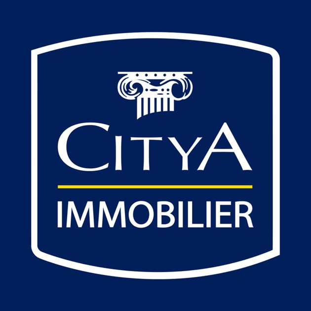 citya immobilier dans l app store. Black Bedroom Furniture Sets. Home Design Ideas