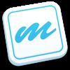 Marked 2 앱 아이콘 이미지