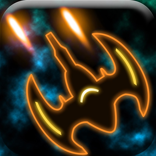 Plasma Sky - a rad retro arcade space shooter