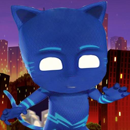 Super Kids Jump - pj Masks Version iOS App