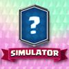Schatztruhen Simulator for Clash Royale -  Truhe