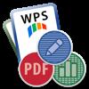 WPSConvert - Converter for Microsoft Works