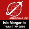 Isla Margarita 旅遊指南+離線地圖