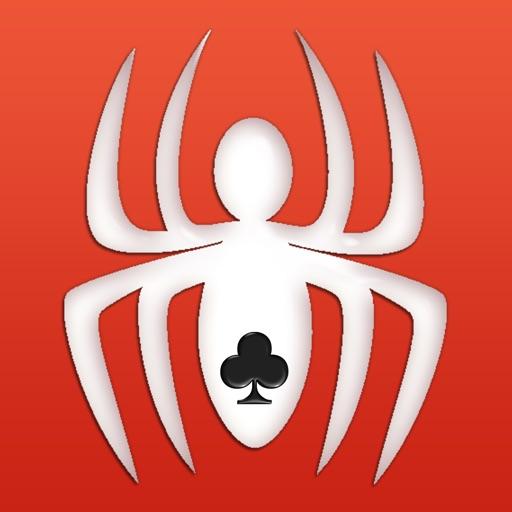 Spider Solitaire ◊ iOS App