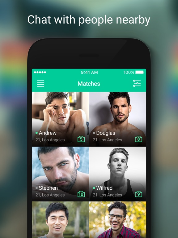 Gay hookup apps ipad