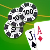 Blackjack by MobilityWare