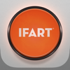 InfoMedia, Inc. - iFart - The Original Fart Sounds App  artwork