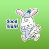 Cornelius The Cutest Bunny English Stickers Wiki