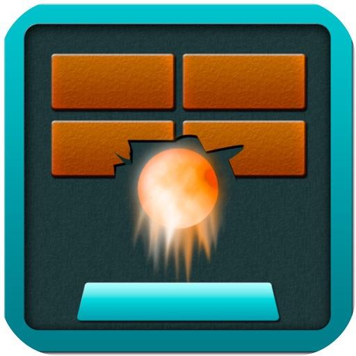 Break Magic Brick Light iOS App