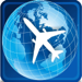 iFlight -- リアルタイムでの飛行を追跡
