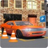 Extreme Car Driver Real Driving School: Parking 3D