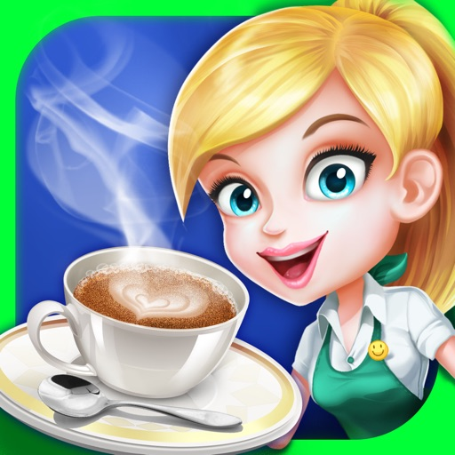 Coffee Dessert Maker - Free Cooking Game iOS App