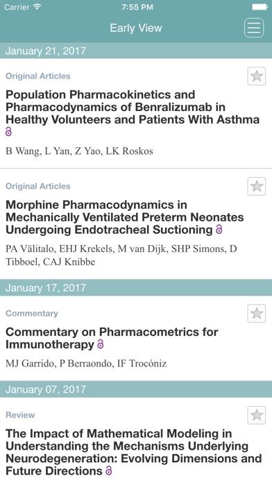 CPT: Pharmacometrics ... screenshot1