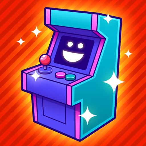 Pocket Arcade - Coins, Claw, Basketball & more!