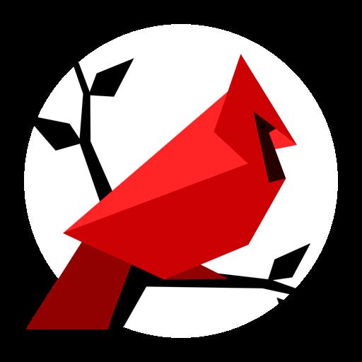 Cardinal Land - Jigsaw  & Tangram Puzzle Blend for Mac