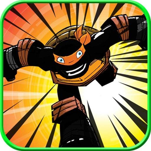 Ninja Shadow - Ninja Runner iOS App