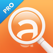 Magnifying Glass Pro- Magnifier with Flashlight