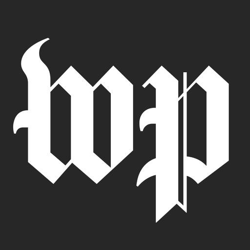 The Washington Post Classic App Ranking & Review