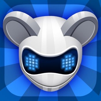 MouseBot app for iphone