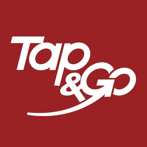 Tap & Go iOS App
