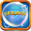 German Bubble Bath: Language Game