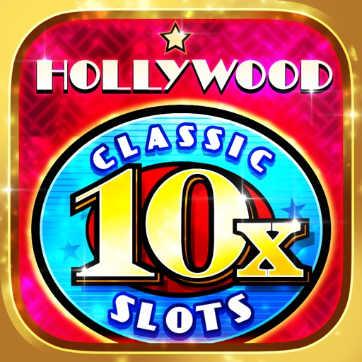 Hollywood Classic™ Slots - Free Vegas Casino Games iOS App