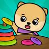 Juegos de niños y niñas - puzzle para bebés gratis