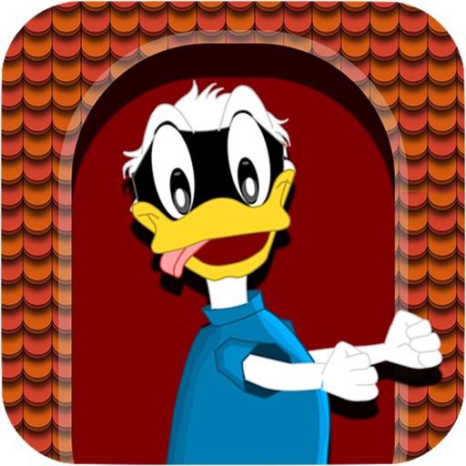 Ninja Duck iOS App
