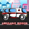 Ambulance Mission game for iPhone/iPad