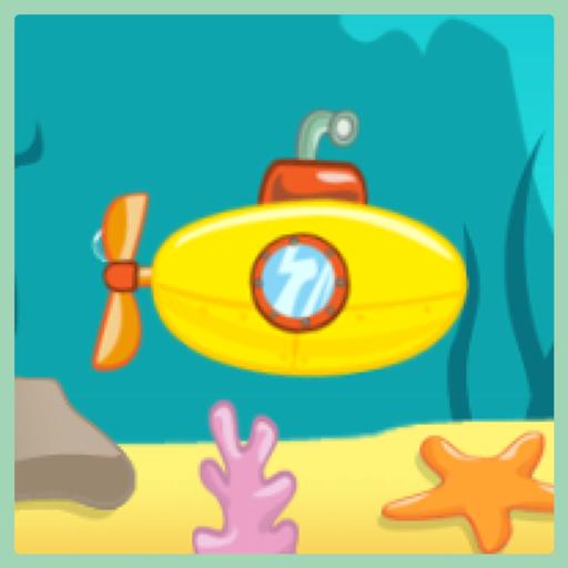 Submarine Runner
