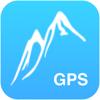 Altimeter GPS -  with barometer, navigation, maps