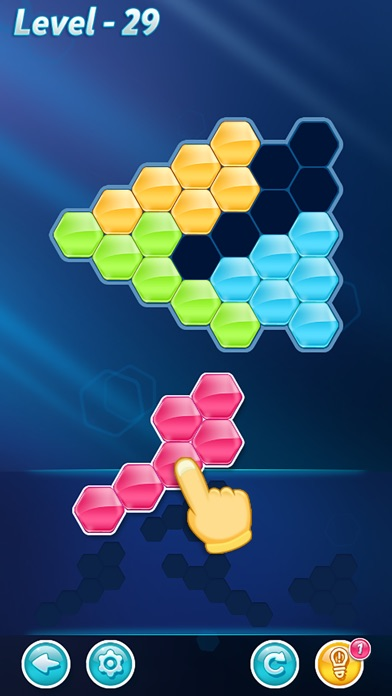 download Block! Hexa Puzzle apps 1