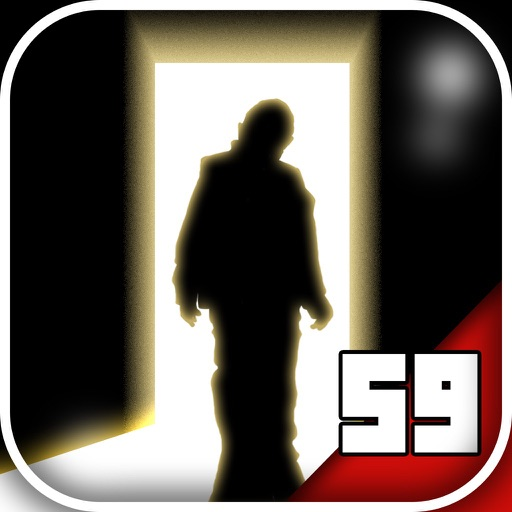 Real Escape 59 - Wilderness iOS App
