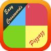 Easy Crosswords - Pizzazz