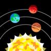Solar Walk Lite: Planetarium 3D, Planets and Moons
